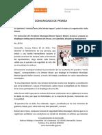28-03-16 En Operativo Semana Santa 2016 Vívela Seguro, Privó El Orden y La Organización Suilo Orozco.c-20716