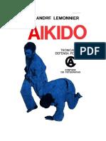 Aikido Defensa Personal