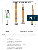 Clase Sartas de Perforaciondos - Copia