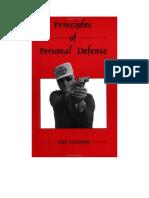 Lectura 3 Jeff Cooper Principios de Defensa Personal