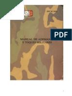 Manual de Ademanes y Toques Militares