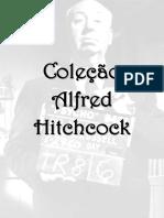 Coleção Alfred Hitchcock [Blu-ray]