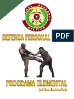 Manual de Defensa Personal Militar C78