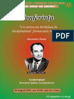 Alexandru Pastia