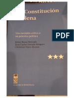 Constitucion Chilena Educación
