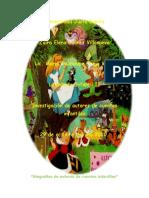 Autores y Cuentos Infantiles