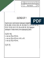 Vjezba_1 - Nacrtna Geometrija