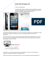 Article   Posicionamiento Web Zaragoza (6)