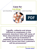 Business Case for Beyondboarding