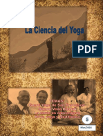 Revista No 5 - La Ciencia del Yoga