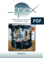 Gianazza Turnex_Solvent Extraction