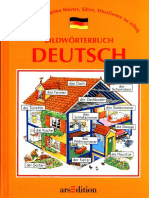 Bildworterbuch Deutsch