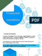 ProyecciónIsométrica