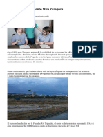 Article   Posicionamiento Web Zaragoza