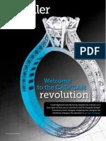 Cadcam Report 2014