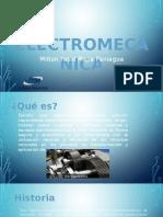 Electromecánica