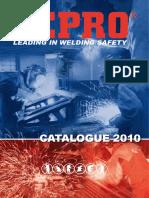 Catalogue Cepro