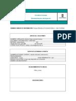 Fo-gecu Formato Solicitud Reserva de Espacios