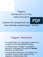 Cours Triggers