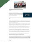 17/03/16 Encabeza SEDESSON jornadas comunitarias con acciones de los tres niveles de gobierno -Critica