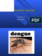 Vector Borne Diseases (1)
