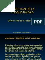 Gesop Produccion