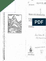 Peter Bakewell - Mineros de la montaña roja.pdf