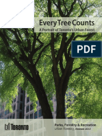 Every Tree Counts - A Portrait of Toronto's Urban Forest (2013)