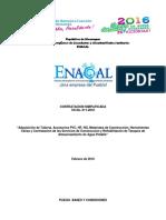 Pbc de Contratacion Simplificada No 011-2016_siscae