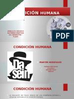 Condicion Humana