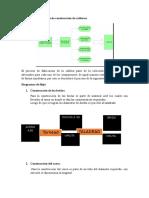 Identificación Procesos de Construcción de Calderos
