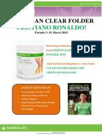 Herbalife+PPP+Clear+Folder+CRonaldo_gbr