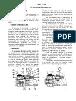 Cap 4 - Instrumentos Do Motor
