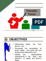 Bir Taxation Purpose