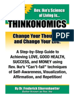 Thinkonomics E-book