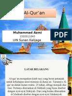 PPT Studi Al-Qur'an