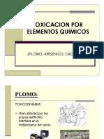 106064086 Intoxicaciones Por Metales Pesados