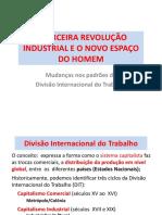 03.A Terceira Revolução Industrial.Divisão Internacional do Trabalho.pdf