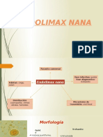 Endolimax Nana