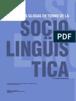 Breves Glosas en Torno de La Sociolingüística - Revista Electrónica Cultura Científica - JdeC