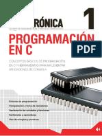 Libro 1 Tecnico en Electronica - Programacion en C