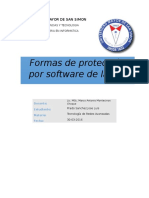 Seguridad Mediante Software en Redes