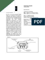 Catalogo FT 415 M Espanol