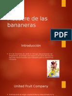 Masacre de Las Bananeras