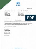Review of European Portfolio of Tata Steel [Company Update]