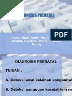 Prenatal Screening Revisi