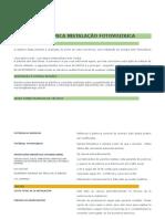 Análise Economica Fotovoltaica