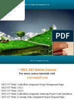 MGT 437 Bright Tutoring/mgt437.com