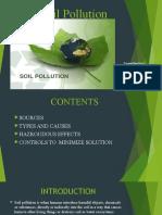 Soil Pollutio Final