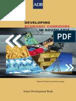 Developing Economic Corridors